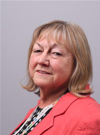 Profile image for Councillor Judy Roberts