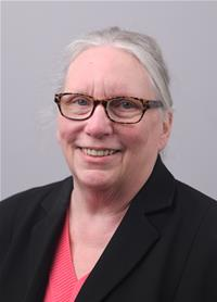 Councillor Debby Hallett