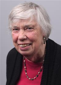 Councillor Margaret Crick