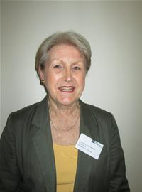 Councillor Vicky Jenkins