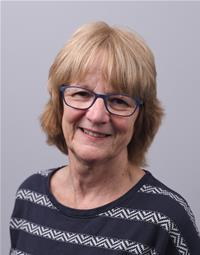 Profile image for Councillor Helen Pighills
